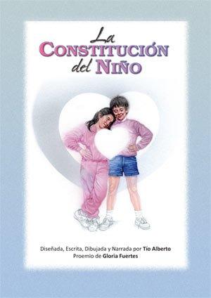 Ebook La Constitución del Niño