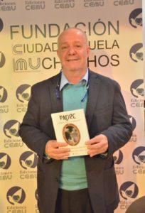 Luis Álvarez González
