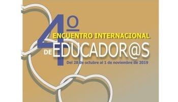 Descarga gratuita del Manual de formación del IV Encuentro Internacional de Educadores