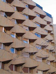 La Casa de los Picos. 2003